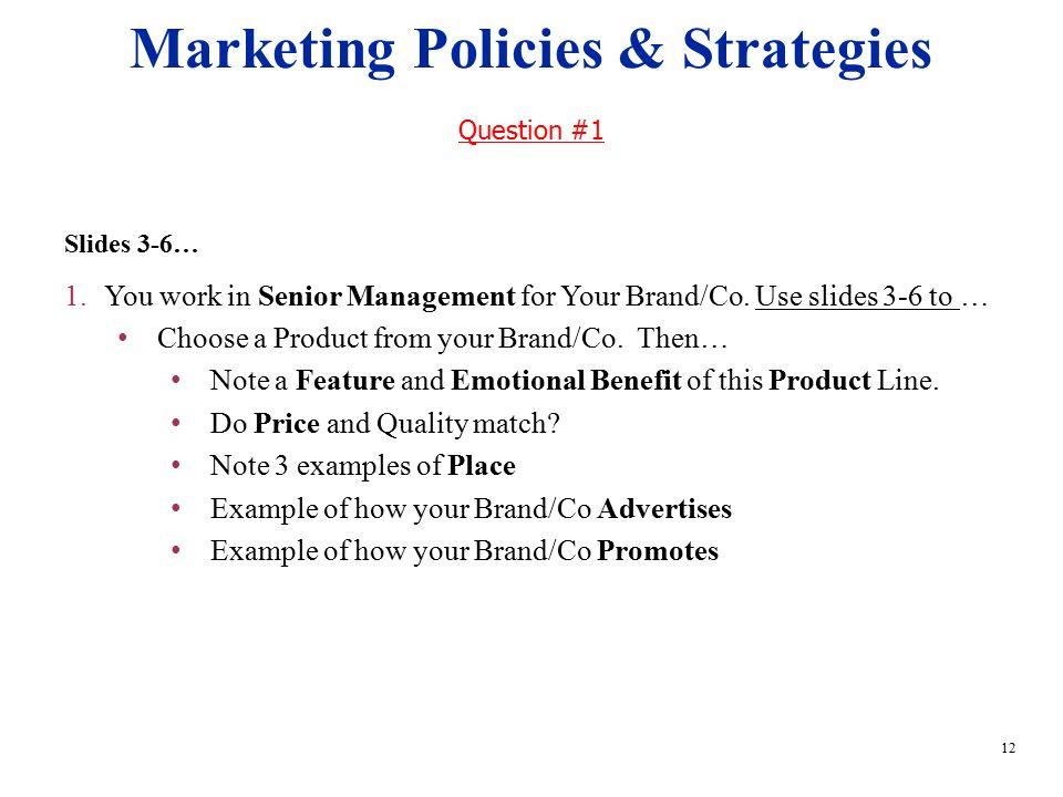 Marketing strategy - Wikipedia