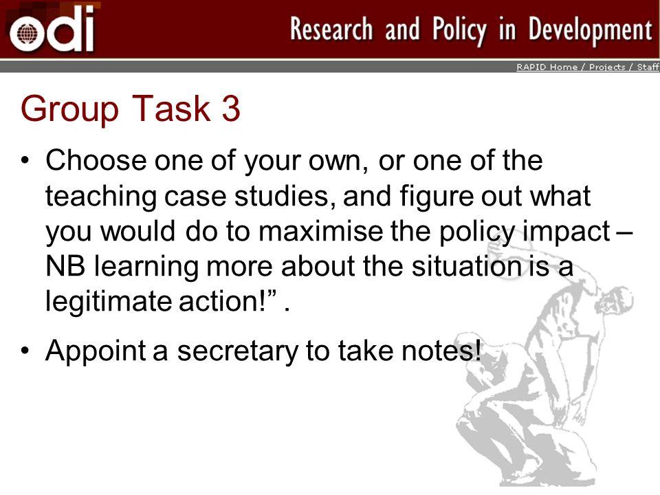 Group Task 3