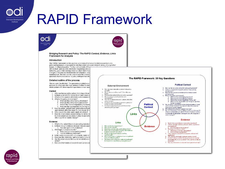 RAPID Framework