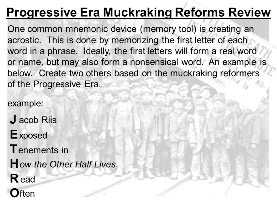 era reforms essay progressive era reforms essay