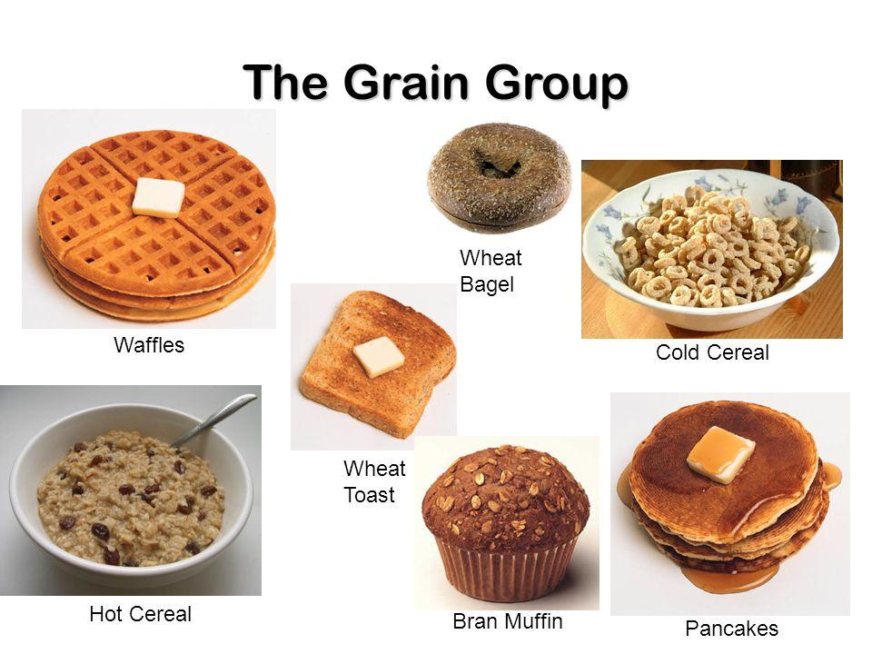 Breakfast Food $ense Nutrition Education. - ppt video ...