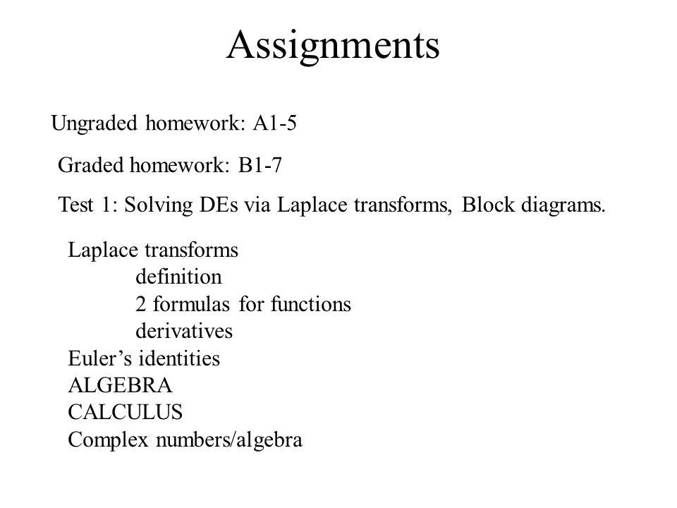 derivatives assignment