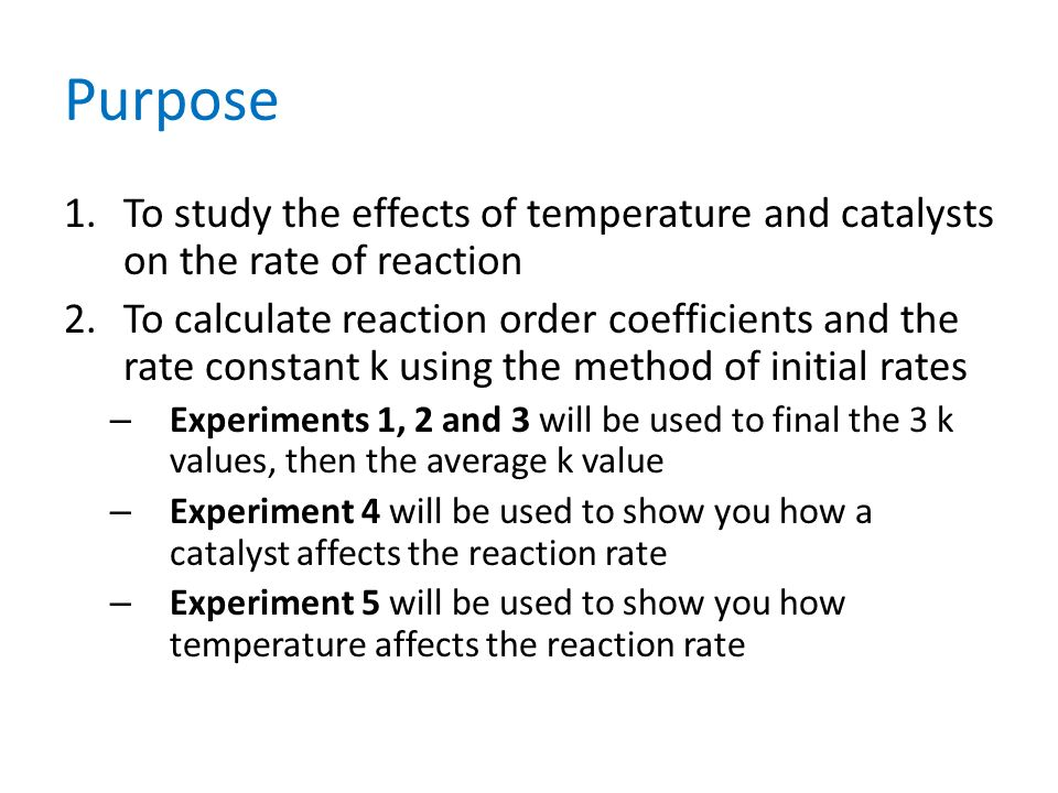 how temperature can affect the rate How does temperature affect the rate of reaction for lipase as the temperature increases, so will the rate of enzyme reaction however, as the temperature exceeds the optimum the rate of reaction will decrease.