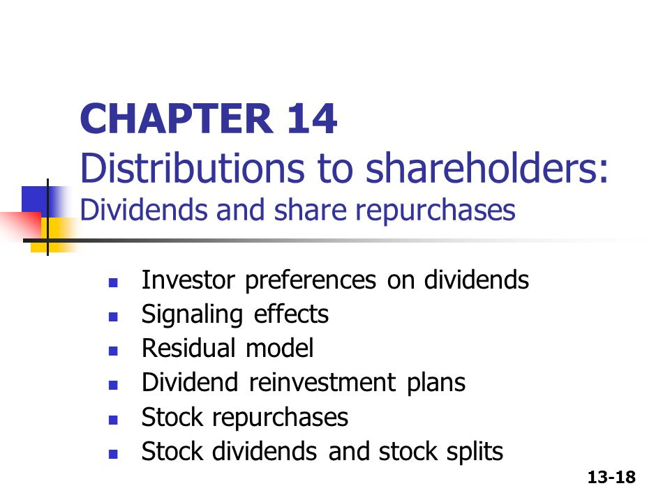 S Corporation Stock and Debt Basis