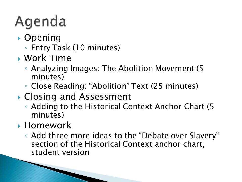 the abolition of homework The crusade to abolish homework gill and schlossman 1994 homework,  sweet homework 1995) no item on the nation's educational reforan agenda.