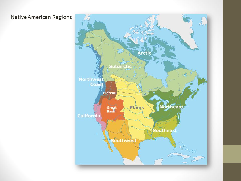 Native American Traditions and Regions ppt video online download