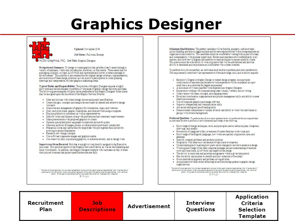 ncsu graphics, inc. creative staffing solutions, llc - ppt video, Presentation templates