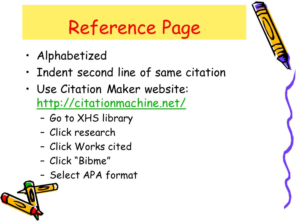 reference page for research paper apa Sample apa paper for students interested in learning apa research is important and that the hypotheses are references american psychological association.