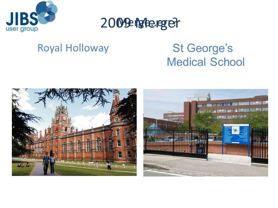 St George's Medical School