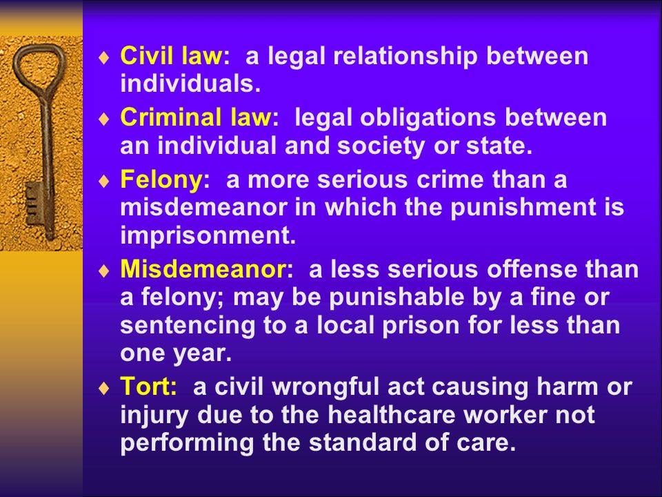 What Is the Difference Between Natural Law and Positive Law?