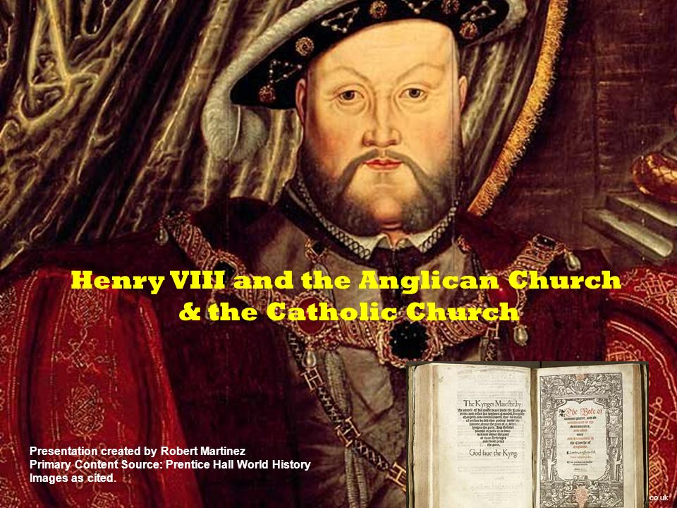 king henry viii and his english reformation essay Perfect for students who have to write henry viii essays the english king after wolsey failed henry in henry's religious and political reformation.