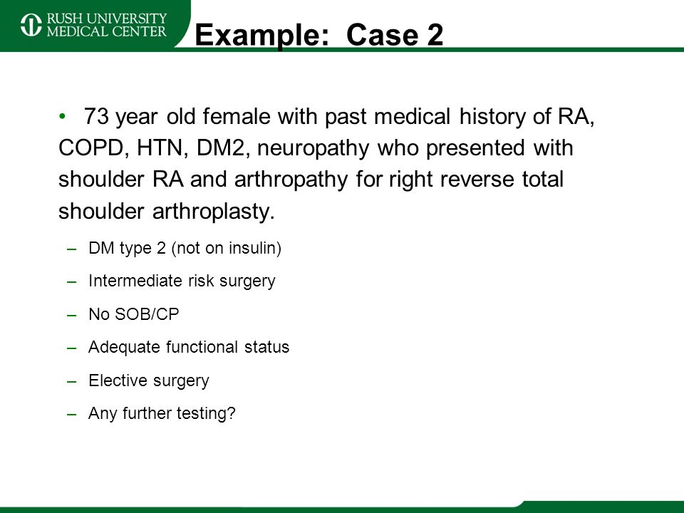 Perioperative Risk Assessment Ppt Video Online Download