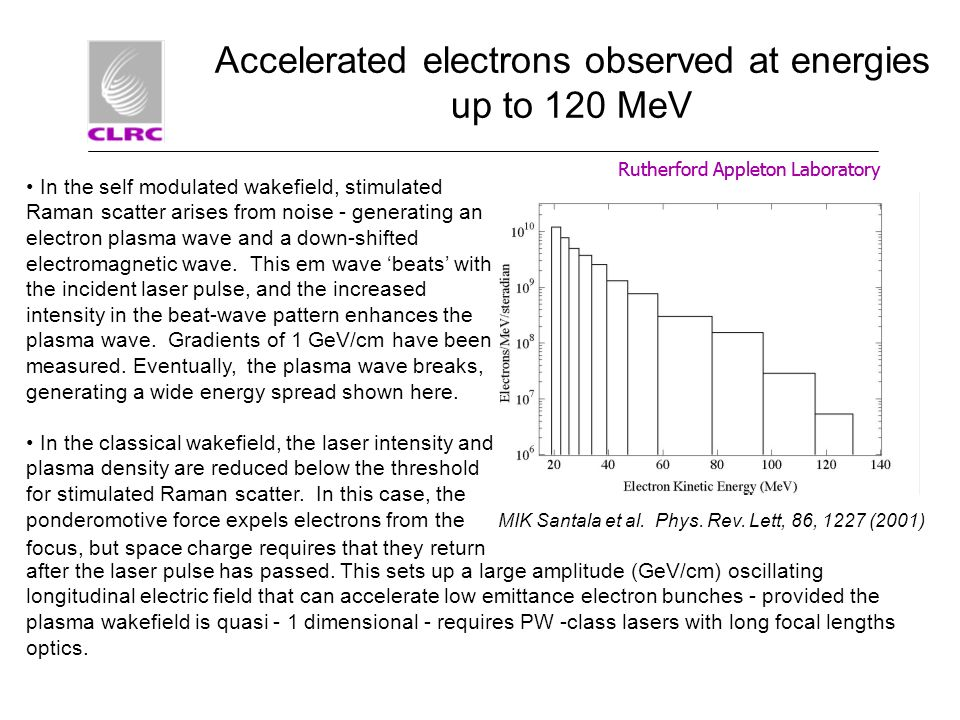 Accelerated electrons observed at energies up to 120 MeV