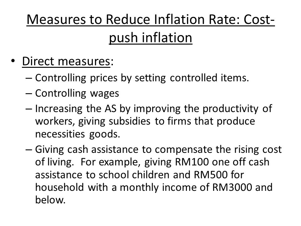 what cost reduction measures would you Supply managers in general are under an increasing amount of pressure to  assure the accuracy and validity of their cost reduction measures.