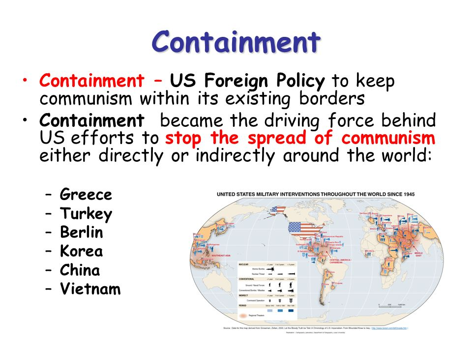 """an overview of america as a bully in the foreign policies 2014 that china's """"introduction of an oil rig and numerous  us political  rhetoric and media representation has  turning peaceful naval patrols into  diplomatic hot potatoes is exactly the sort of change beijing seeks  have  viewed as a """"china containment policy."""