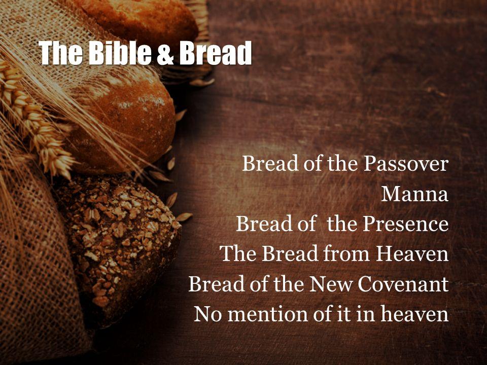 Manna bible