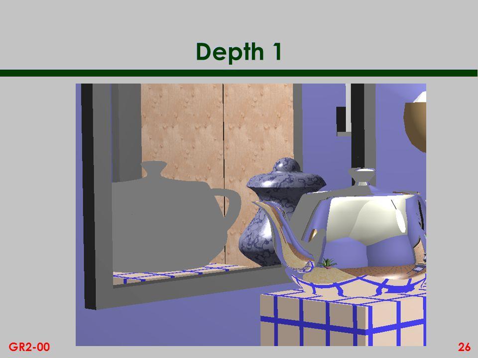 Depth 1