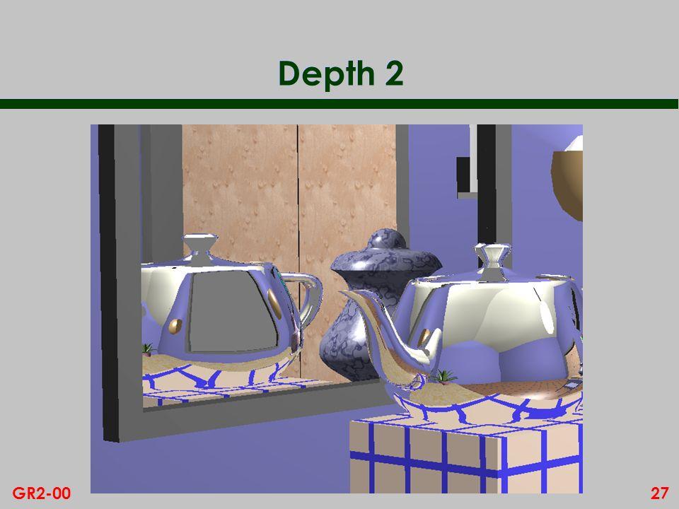 Depth 2