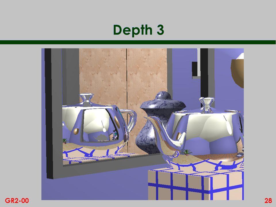 Depth 3