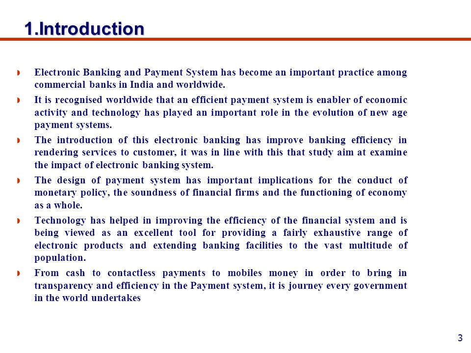 essay on e-banking in india Role of information technology in indian banking sector  role of information technology in indian banking sector  for a country like india.