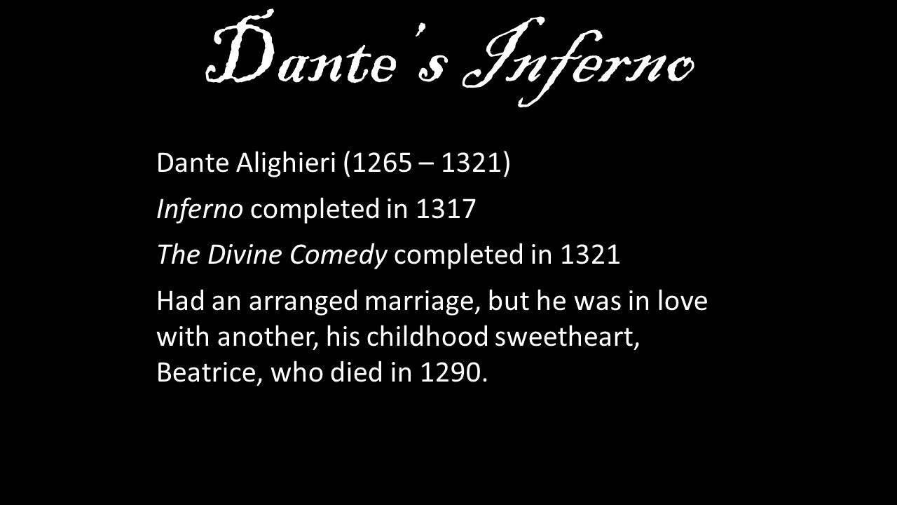 """corruption in dante inferno The political vision of the divine comedy by joan ferrante chapter 03, """"the  corrupt society"""" the proper relation of individual states (cities or  kingdoms)."""