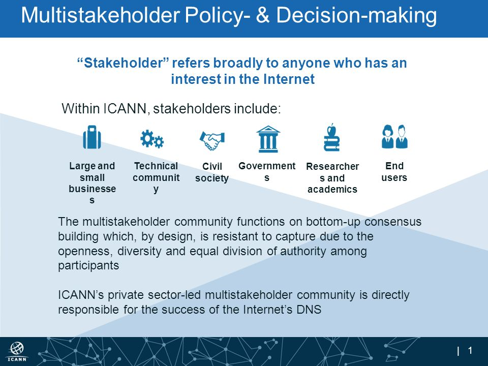 the policy making decision The claim is that he bypasses accepted standards of decision-making and comes to decisions government policy decision-making as all.