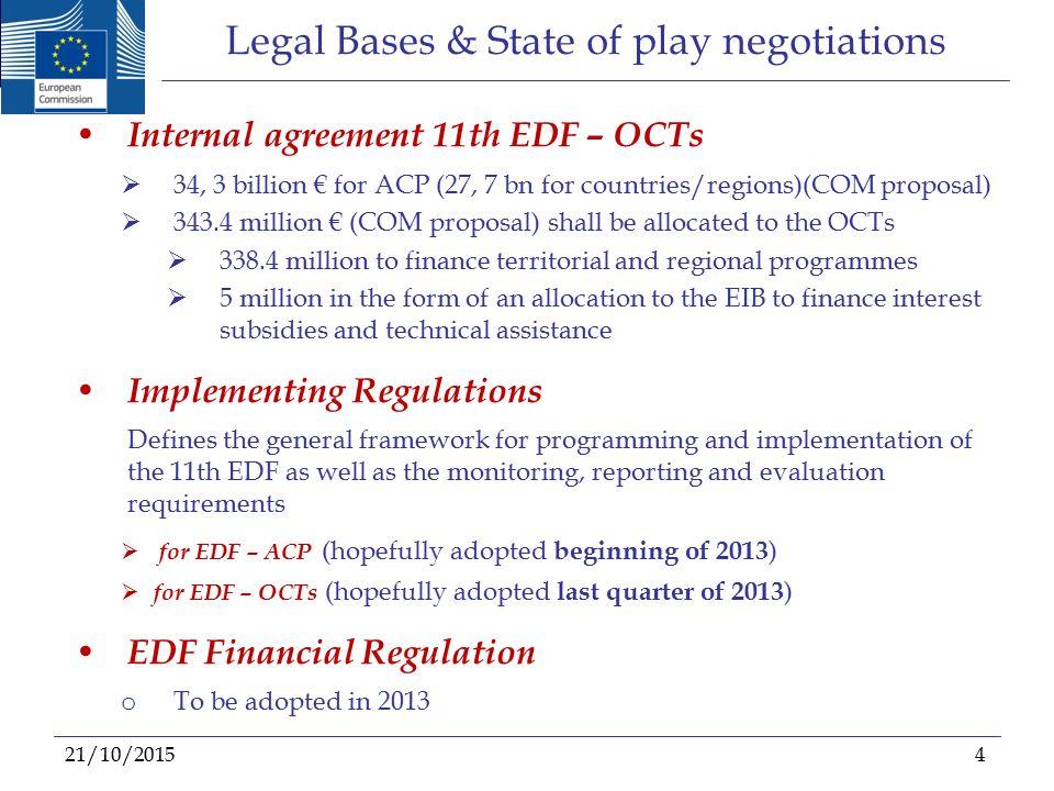 European Development Fund (EDF) - ppt video online download