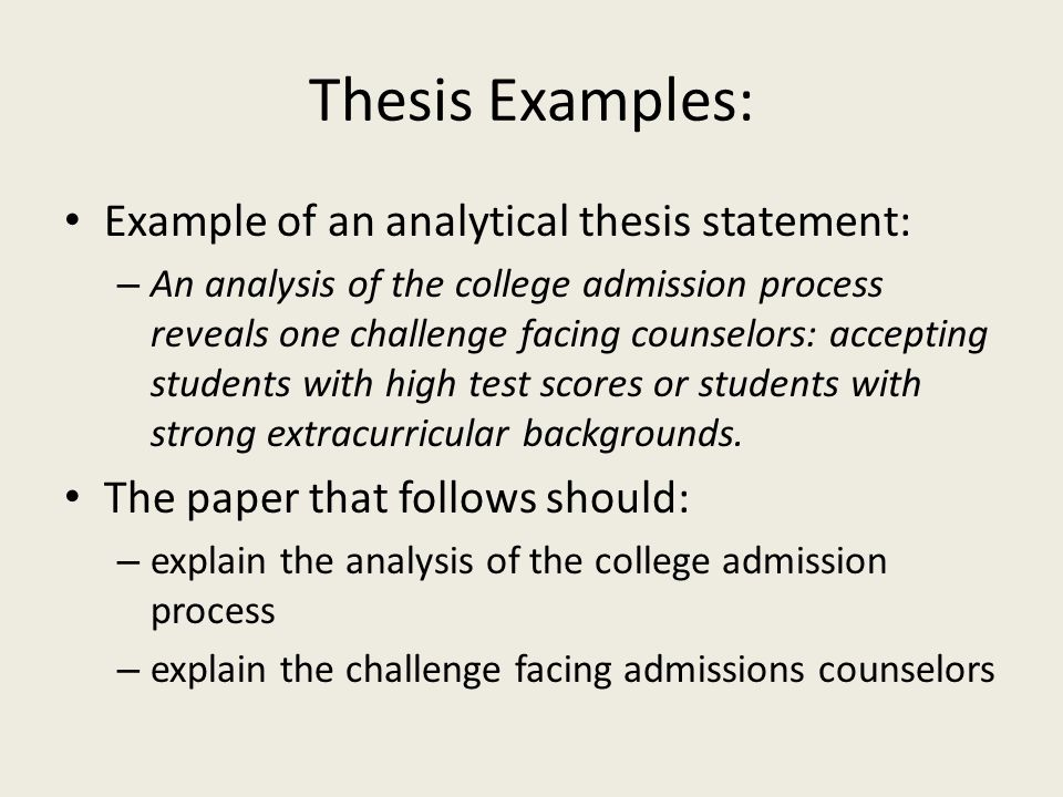 analytical thesis statement exampl  analytical essay thesis  analytical essay thesis statement examples