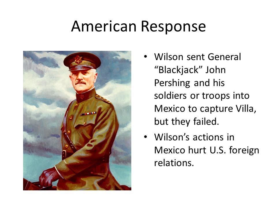 Wilson blackjack