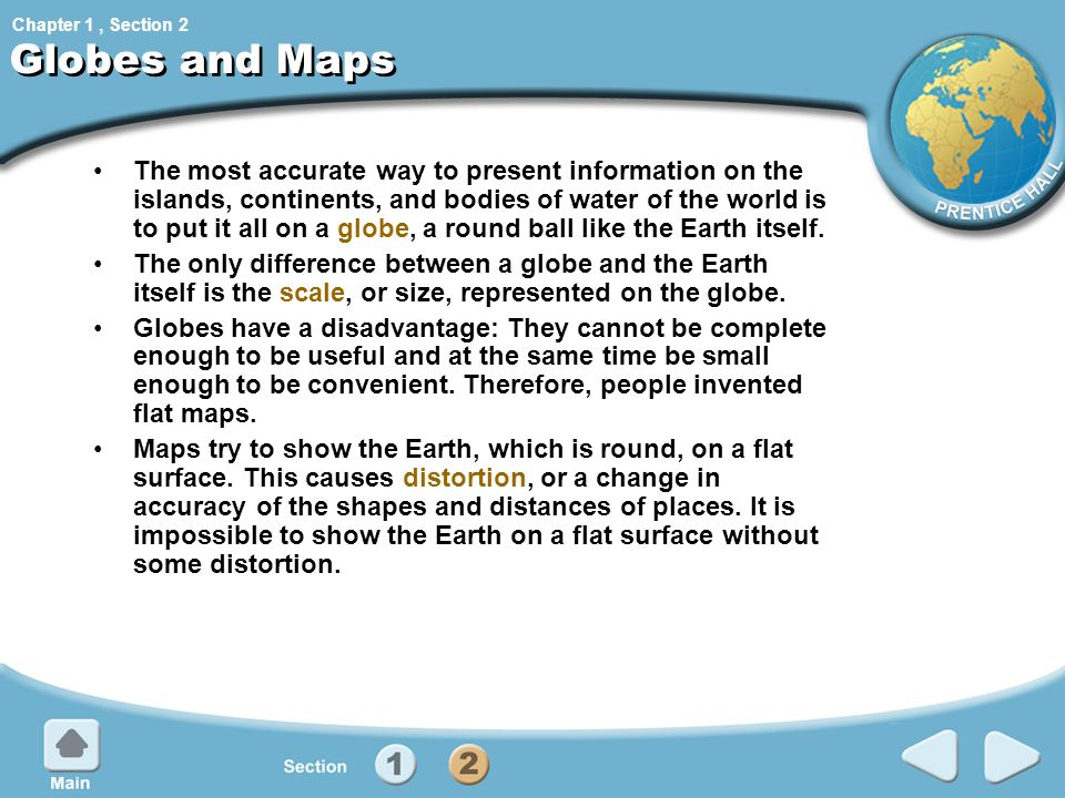 The World of Geography Chapter 1 World Explorer ppt video online