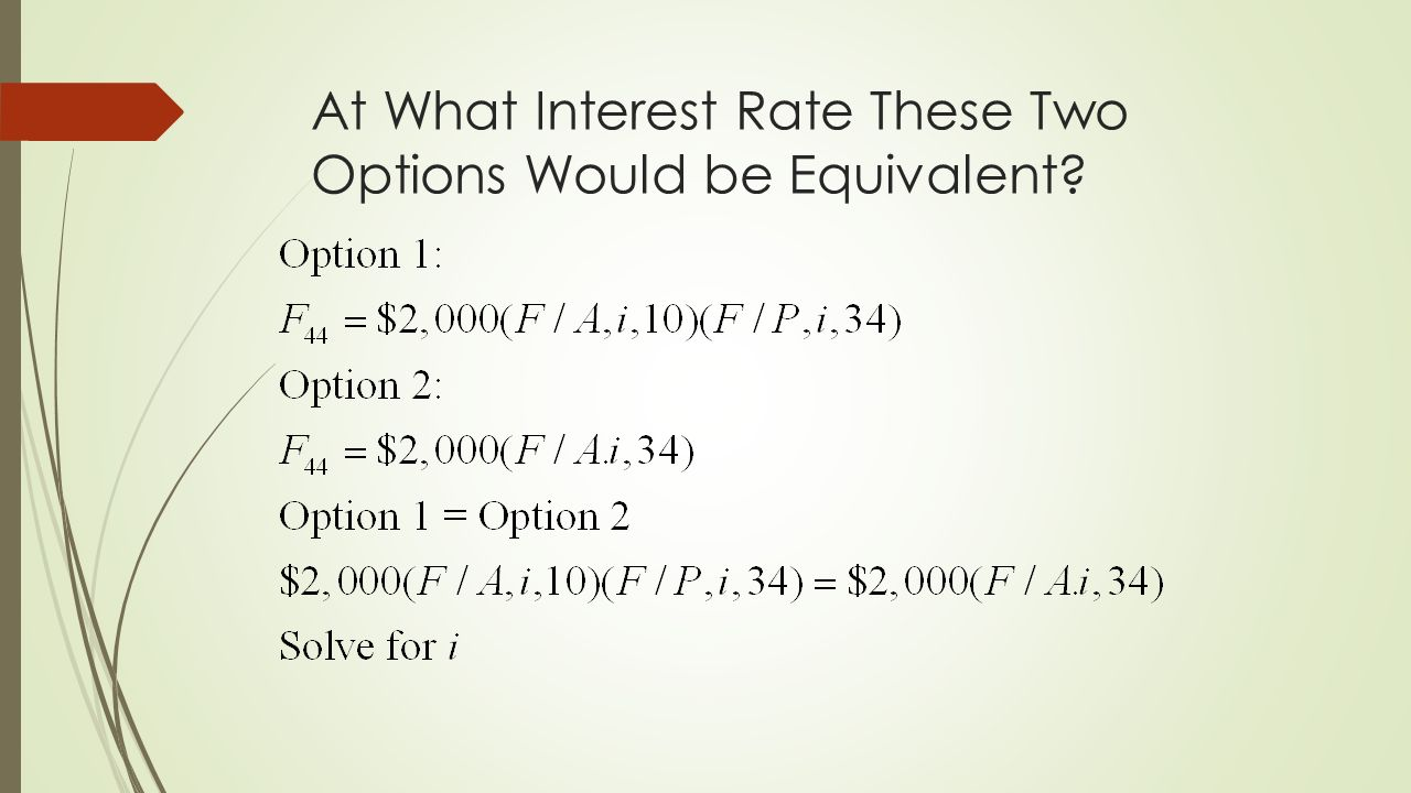 Dual binary interest rate option