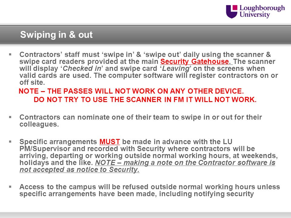 DO NOT TRY TO USE THE SCANNER IN FM IT WILL NOT WORK.