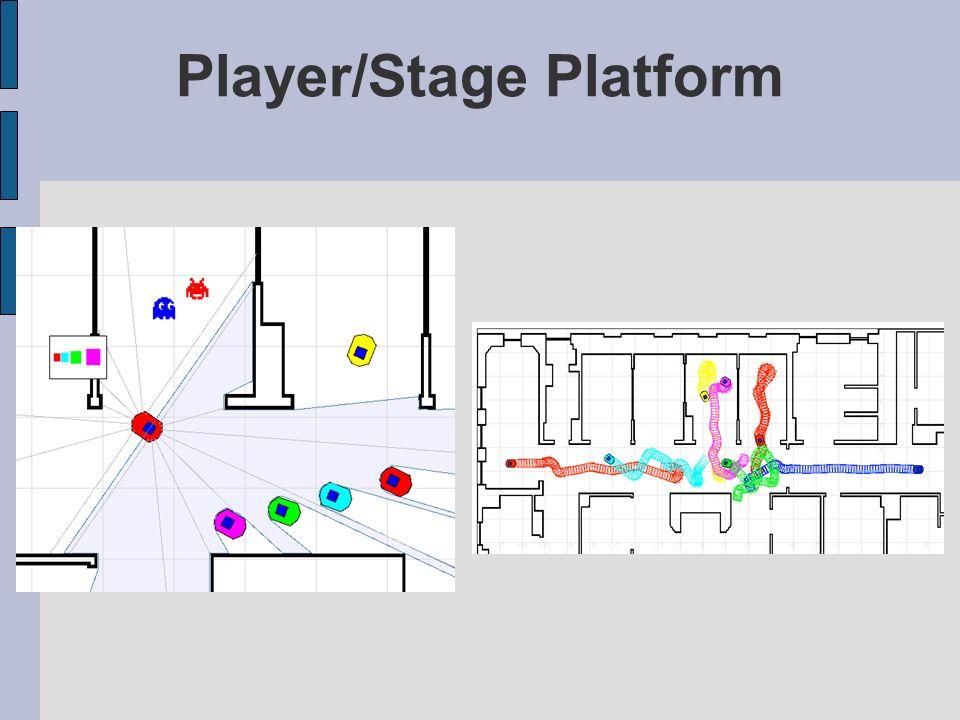 Player/Stage Platform