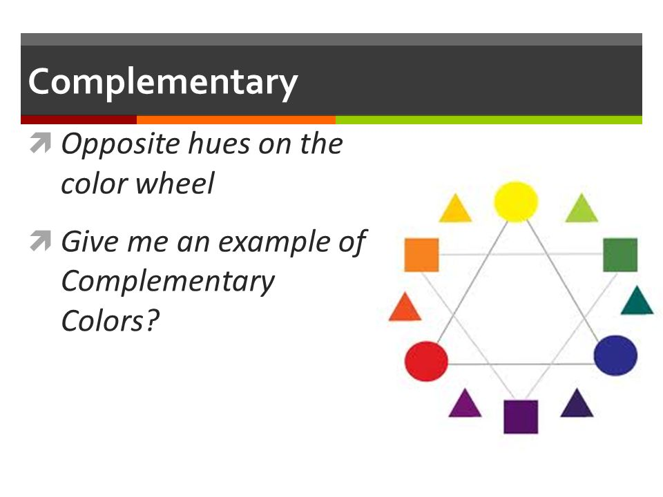 Color Theory Hue Tint Tone Shade Ppt Video Online