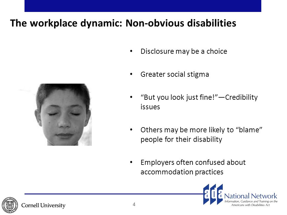 disability in the workplace Do the costs of hiring people with disabilities outweigh the benefits the evidence says no way.