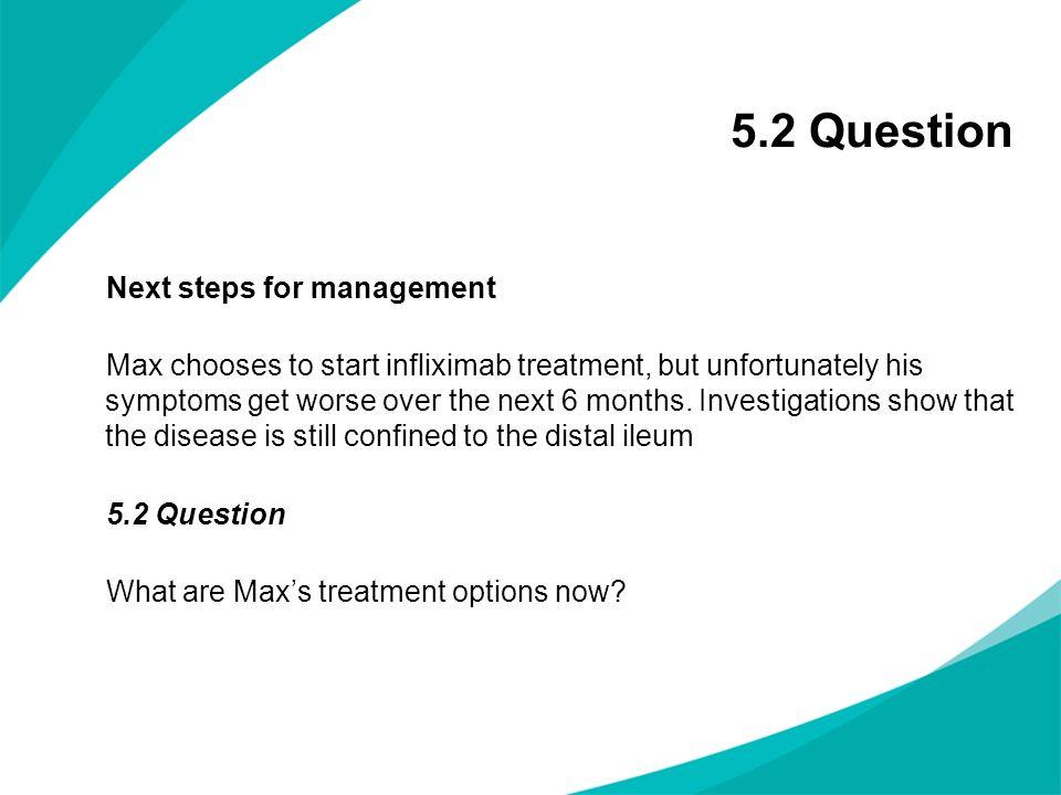 5.2 Question