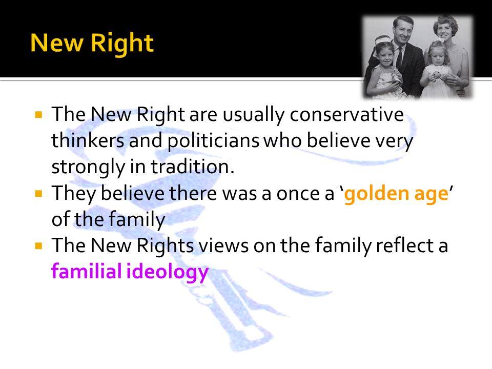 functionalist view of the family From the functionalist point of view, the institution of the family helps meet the needs of its members and contributes to the stability of the society at large in this view, marriage is seen as.