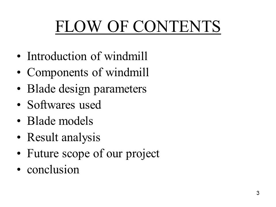 components of a windmill Wind technology doesn't simply involve the turbine, this section details all the components you need to make a successful wind installation.
