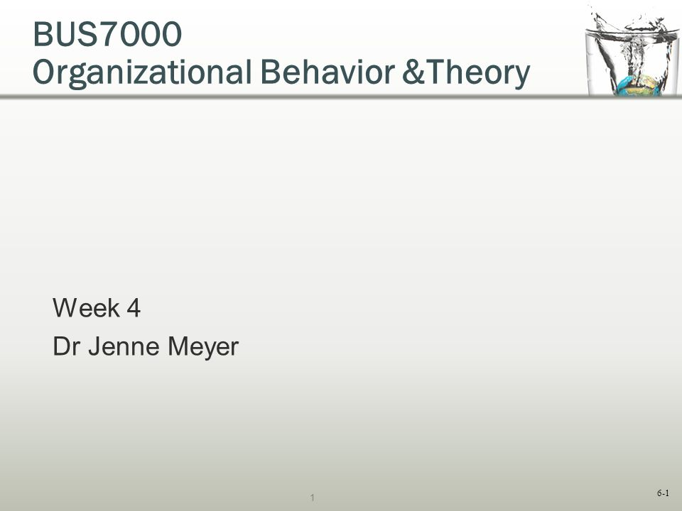 organizational behavior analysis on article Running head: the organizational behavior analysis 1 the  r  towne presented a paper entitled the engineer as economist.