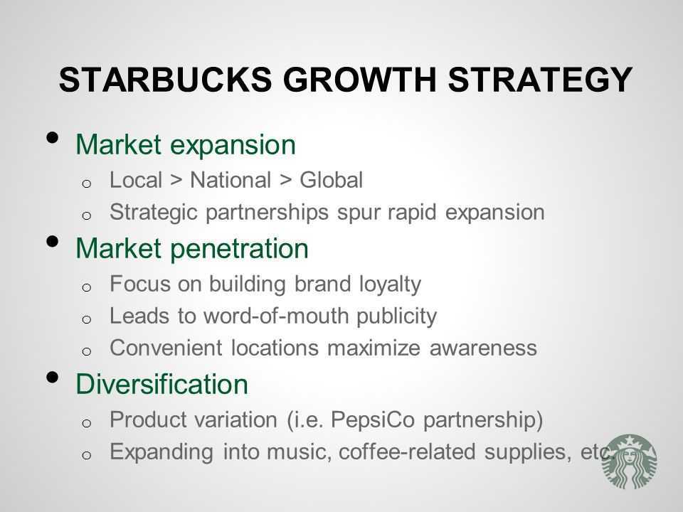 managing high growth brand starbucks Similar essays high-quality will be the life and status may be the brand  the human resource challenges and issues faced by the hotel sector worldwide in managing the acute shortage of labour due to explosive growth of the hotel industry and high attrition rate of workforce.