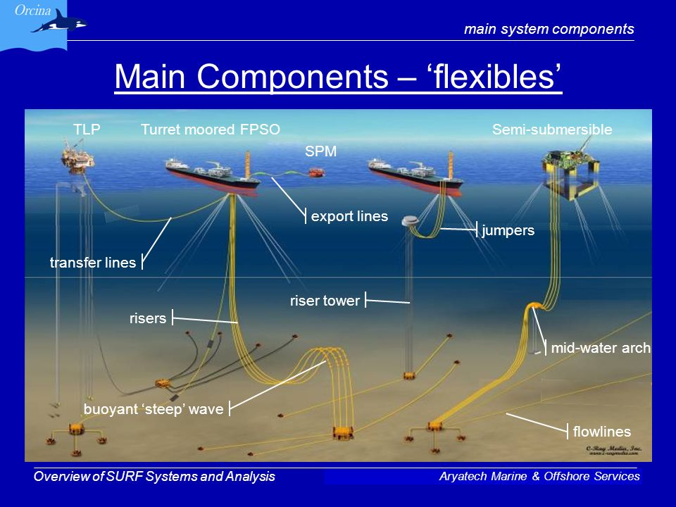 Overview Of Surf Systems Amp Analysis Ppt Video Online