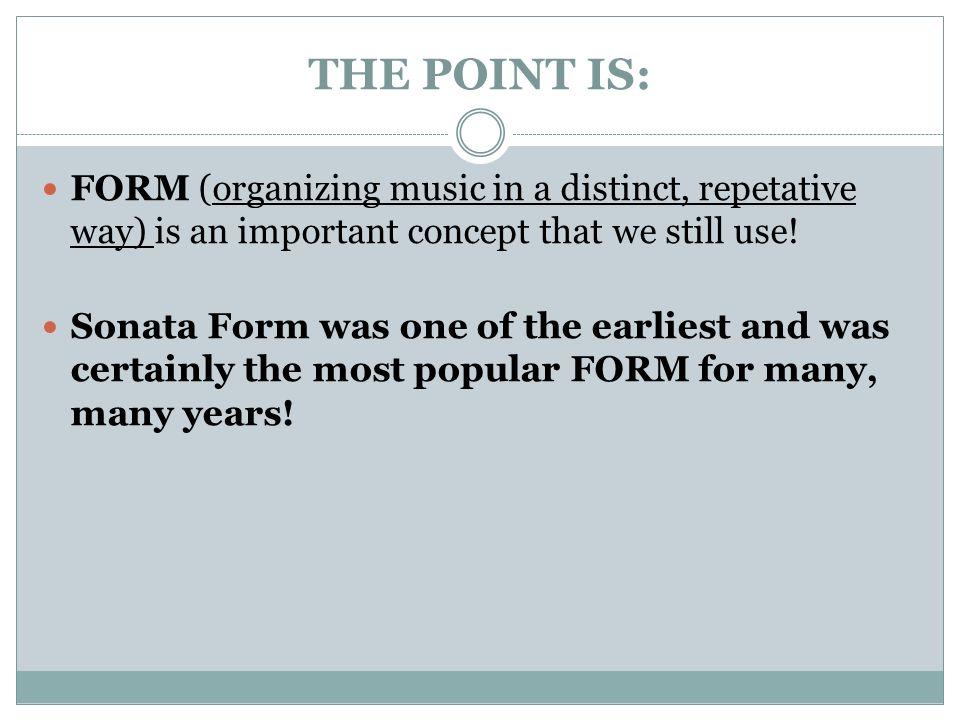 Unit 4: Classical ppt download