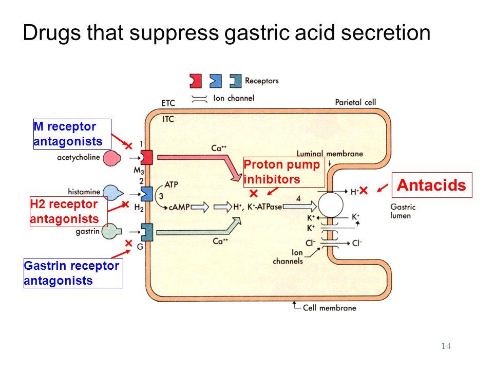 Gastrointestinal Drugs Ppt Video Online Download