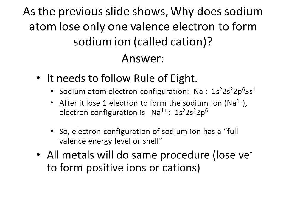 "Ionic Compounds (""Ionic bonds"") - ppt download"