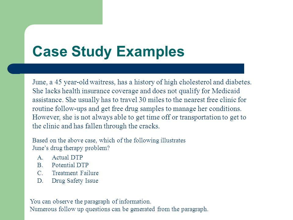 Diabetes case studies examples. Diabetes case studies bd.