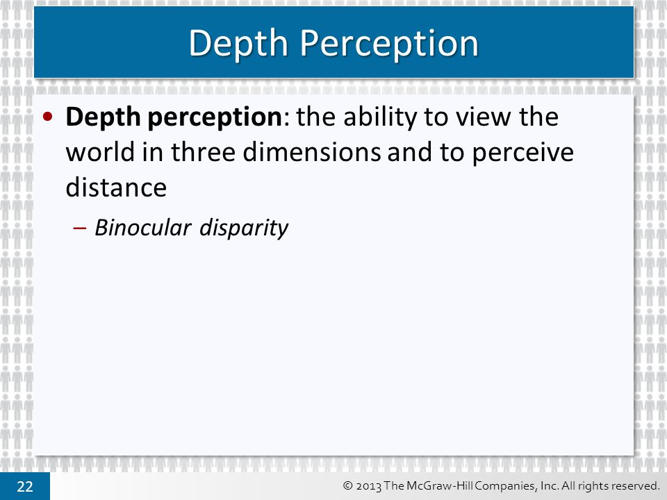 a view on the difference between sensation and perception A summary of vision in 's sensation and perception learn exactly what happened in this chapter, scene, or section of sensation and perception and what it means perfect for acing essays, tests, and quizzes, as well as for writing lesson plans.