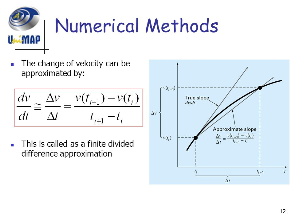 Finite difference method solved examples pdf
