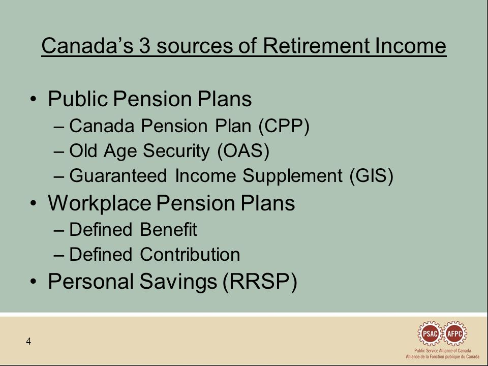 Multi-Sector Pension Plan - ppt video online download