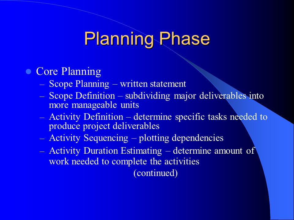 Project Life Cycle  Ppt Video Online Download