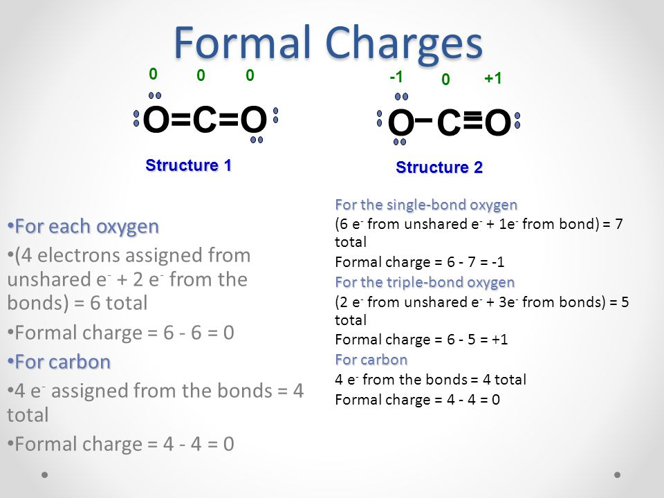 Drawing Lewis structures ppt video online download – Formal Charge Worksheet